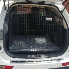 Sloping Dog pet puppy travel cage crate transporter for MITSUBISHI OUTLANDER 4X4
