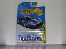 2016 Ford GT Race Hot Wheels 1:64 Scale Diecast Car *UNOPENED*