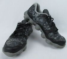 Reebok ATV19 4.5 Gray Lugs Running Shoes Cross Trainers
