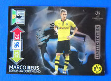 CARD ADRENALYN CHAMPIONS LEAGUE 2012/13 - REUS - BORUSSIA D. - LIMITED EDITION