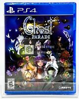 Ghost Parade - PS4 - Brand New | Factory Sealed