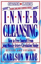 Inner Cleansing healthy natural remedy holistic fight disease obesity herbal