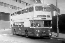 WMPTE No.3707 Birmingham 1980 Bus Photo