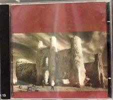 """U2 - The Unforgettable Fire (CD 1996) Features """"Pride"""" """"BAD"""""""