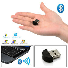 USB Bluetooth V2.0 Wireless Mini Adapter Dongle for PC Win 7 XP Vista Laptop
