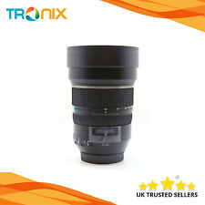 New Tamron SP 15-30mm f/2.8 Di VC USD Lens for Nikon F + 3 Years Warranty