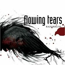 FLOWING TEARS - Razorbliss CD