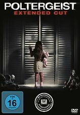 Poltergeist - 2015 - Extended Edition - DVD