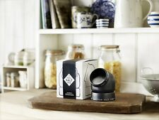 Maldon Limited Edition Black Salt Pig and Pinch Bowl BNIB Stock Running Out !!!