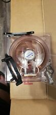 ZALMAN CNPS9500 LED Heatsink CPU Cooler 92mm Fan Socket 478/775/754/939/940/1366