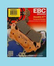 EBC FA640HH Sintered Front Brake pads Harley Davidson 1200 Sportster 2014 - 2015