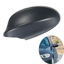 For BMW 3 Series E90 E91 2005-2008 Side Mirror Cover Cap Housing Primed LEFT CA0