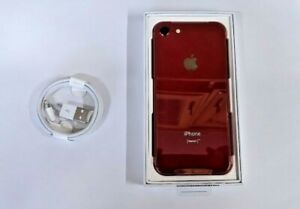 Brand New Apple iPhone 8 64GB Unlocked Red 12 Months Apple Warranty