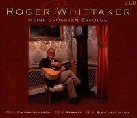 Roger Whittaker Meine größten Erfolge (47 tracks, BMG/AE) [3 CD]