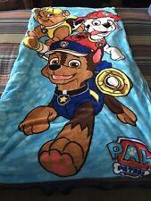 Zippy Sack Nickelodeon Paw Patrol-Twin Size Bed