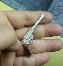 """1/6 Scale Colt. 44 Magnum Revolver Pistolet à main 21st CENTURY TOYS pour 12 """"Figure"""