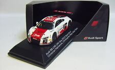 1:43 SPARK 2015 Audi R8 LMS #5 C.Mamerow C.Mies N.Thiim 24 Hours of Spa