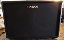Roland Acoustic Chorus AC-60 Guitar Amplifier w/ Carry Case VGC Clean Working