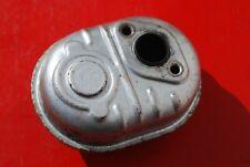 HONDA GCV 160 exhaust LAWN MOWER 5.5 53sp3h shanks 2003