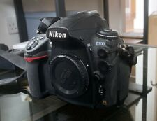 Nikon D700 12.1MP Digital SLR Camera