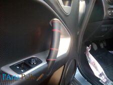 Alfa Romeo Mito rivestimento maniglie interne in vera pelle nera