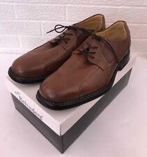 Studio Belvedere BAY BRIDGE Oxford Dress Shoes Mens Size 15 D Brown