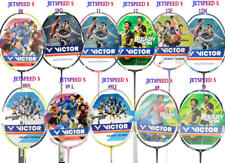 Badminton racket racquet VICTOR JETSPEED S Series High Quality Line completion