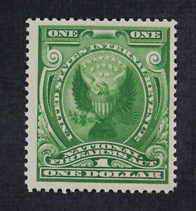 CKStamps: US Revenue Stamps Collection Scott#RY3 Mint NH OG