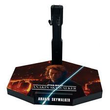 1/6 Scale Action Figure Stand Star Wars Darth Vader Anakin Skywalker #03