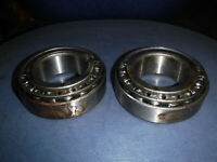 Capacity Husky 30813 Inner Bearing Cone and Cup 6000-7000 lb
