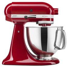 *Brand New* KitchenAid Artisan KSM150PSER 5‑Quart Mixer ‑ Empire Red