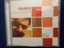 JIMMY.  RUFFIN.       ULTIMATE. MOTOWN. COLLECTION.         TWO DISC BOXSET