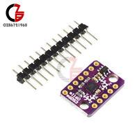 BMI160 6-axis Rate Gyro 6DOF Gravity Accelerometer Sensor Module IIC SPI