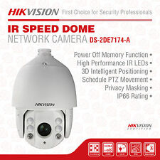Hikvision DS-2DE7174-A Smart IP PTZ Network HD Camera 1.3M, 20X Optical Zoom, IR