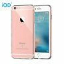 NEW SILICONE TPU ULTRA-THIN SLIM CLEAR COVER CASE FOR IPHONE 6, 6S