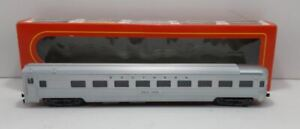 """IHC 6803 HO Scale Southern Corrugated Side """"Royal Arch"""" Observation Car EX/Box"""