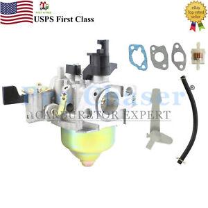 Homelite  UT80522F UT80522E Pressure Washer carburetor carb