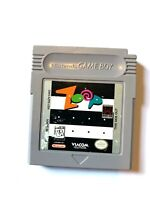 ****Zoop ORIGINAL NINTENDO GAMEBOY GAME Tested WORKING Authentic!****