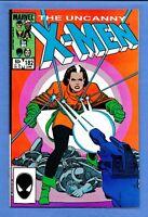 Uncanny X-Men #182 (1984) ROGUE Solo Story MARVEL Comics NM-