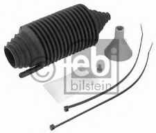 FRONT AXLE STEERING RACK GAITER KIT FEBI BILSTEIN OE QUALITY REPLACEMENT 17080