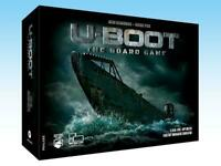 Ares Boardgame  U-Boot - The Board Game NM
