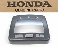 New Genuine Honda Meter Case Assembly TRX350 FE TRX450 ES (See Notes) #T186