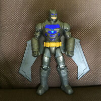 "Batman VS Superman Dawn Of Justice Talking Action Figure 12"" DC Comics 2015"