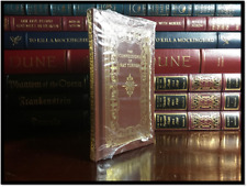 The Confessions of Nat Turner New Sealed Easton Press Leather Bound 1831 Account