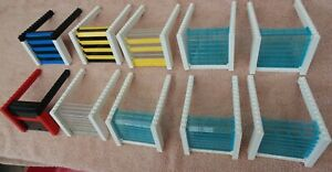 LEGO 4218 Garage Doors & Shutters Up & Over Roller Base Various Types & Colours