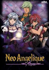 *NEW* Neo Angelique Abyss: Season 1 Collection (DVD Box Set)