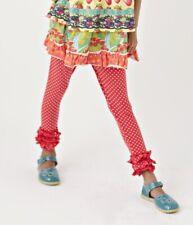 Matilda Jane Firecracker Leggings sz 14