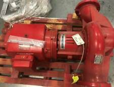 Armstrong Inline Pump 4300tc 8x8x115 1500gpm 110ft 60 Hp 1800 Rpm