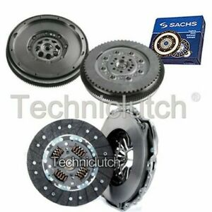 NATIONWIDE CLUTCH KIT AND SACHS DMF FOR MERCEDES-BENZ SPRINTER BUS 316 CDI