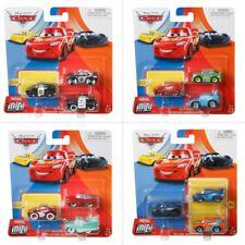 Cars Mini 3 Pack - Assorted*